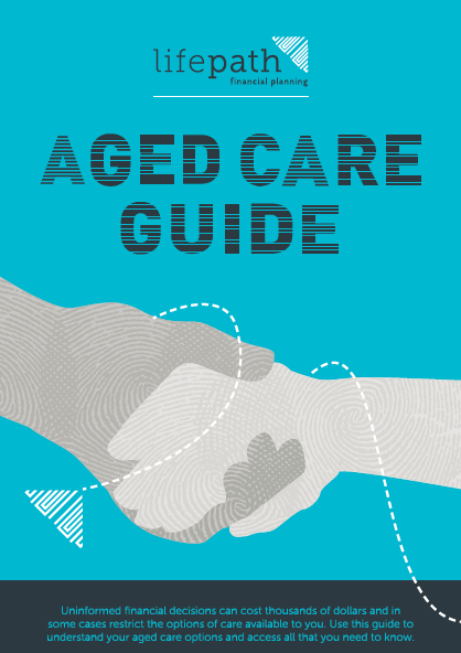 LifePath Aged Care Options Guide