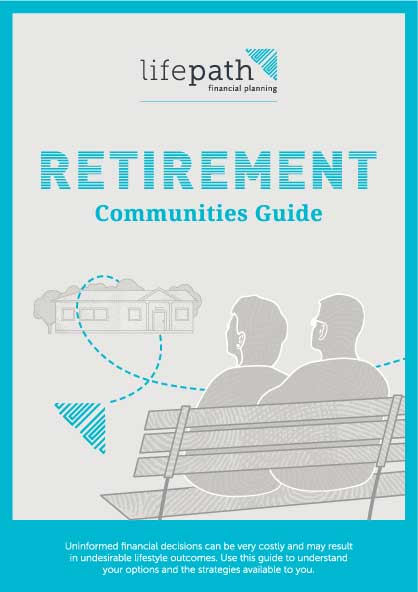 Retirement Communities Guide from LifePath Financial Planning