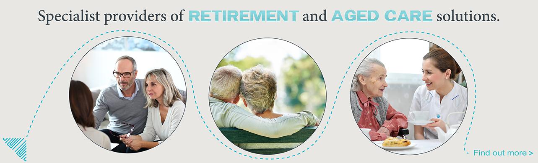 specialist retirement planning financial advisers brisbane