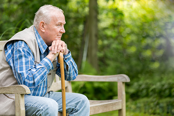 The wait for home care