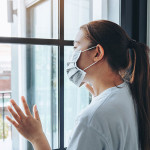 Looking after your mental health during a pandemic