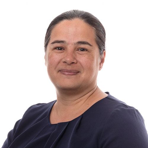Helen Milne Client Service Manager