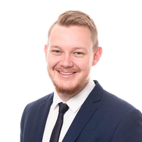 James Larwill Financial Adviser LifePath Financial Planning